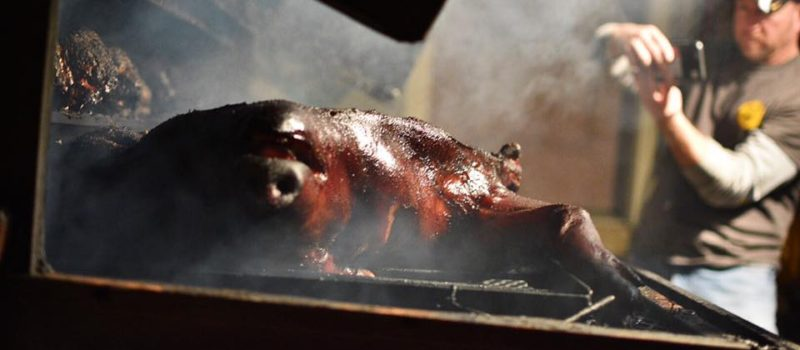 Whole Hog Catering